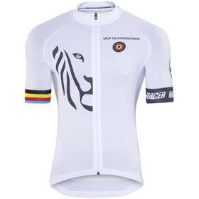Bioracer Van Vlaanderen Pro Race Set Men white
